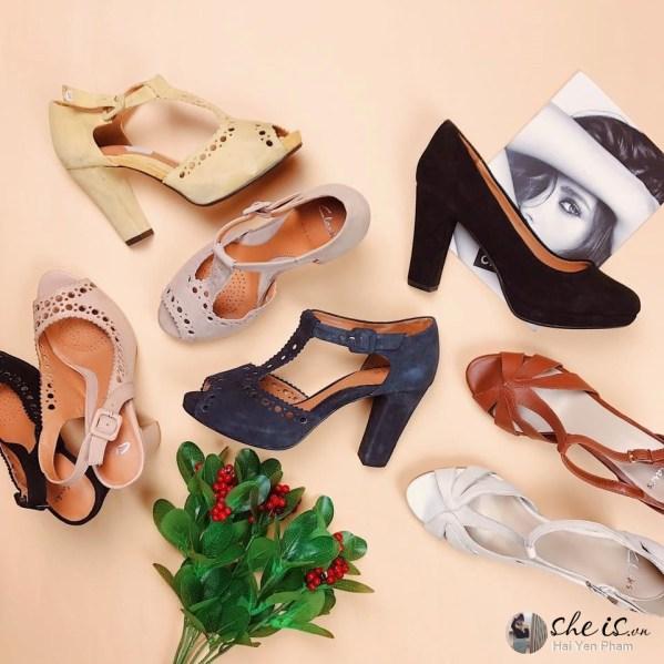shop giày vnxk yêu thích ở Hà Nội